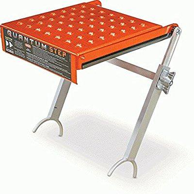 Little Giant Quantum Step 10160 001 Adjustable Work