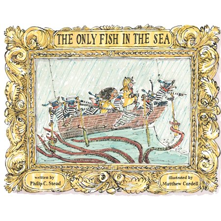 The Only Fish in the Sea ()