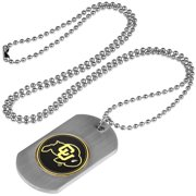 LinksWalker LW-CO3-COB-DTAG Colorado Buffaloes-Dog Tag