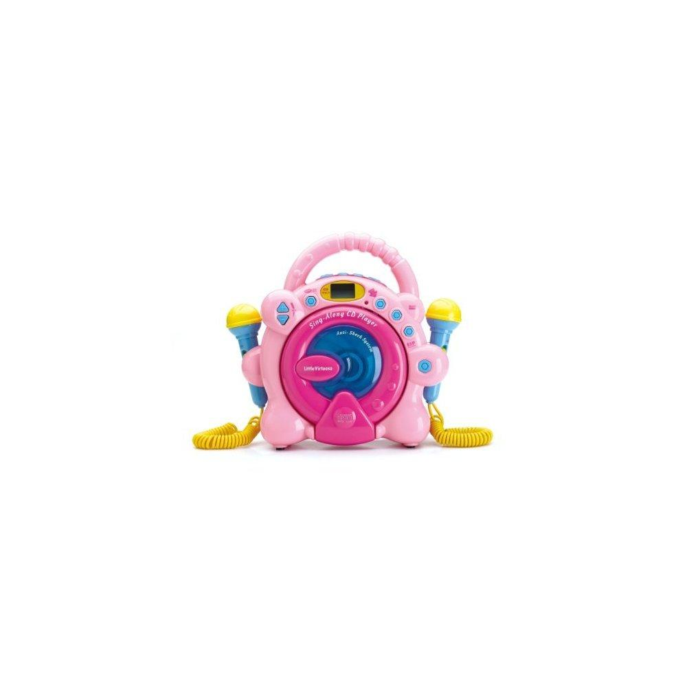 Sing Along CD Player Hot Pink Special Limited Edition by ...