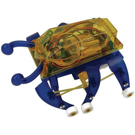 Science Time 19705 RC Spider Robot Science Kit