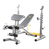 Weight Benches - Walmart com