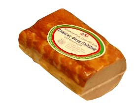Bulgarian Style Smoked Pork Loin Puldin approx. 1.8lb by
