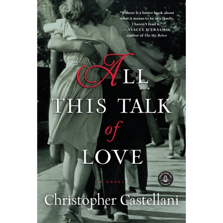 All This Talk of Love - Paperback (No One To Talk With All By Myself)