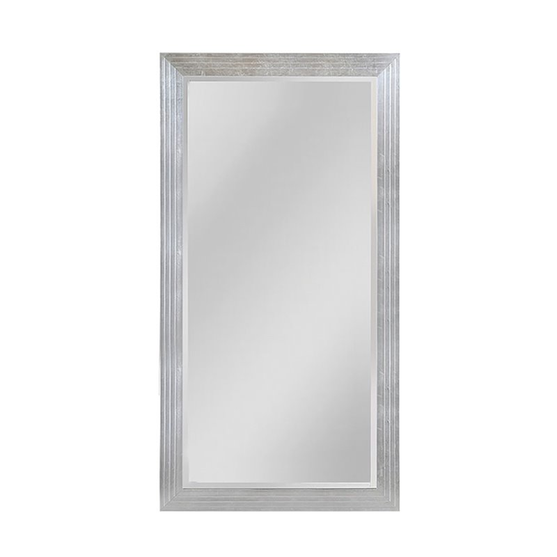 "Mirror Masters MW1110B Billings 44"" Rectangular Mirror with Decorative Frame by Mirror Masters"