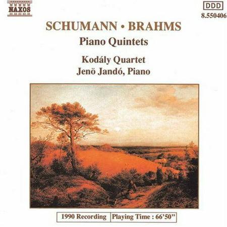 Piano Quintets - Dvorak Piano Quintet
