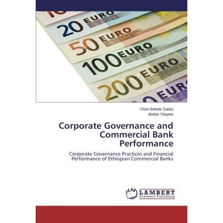 Corporate Governance And Commercial Bank Performance