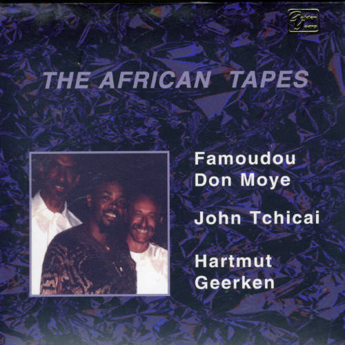 African Tapes
