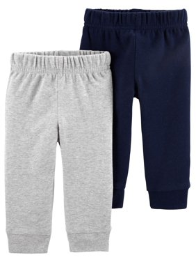 Child Of Mine By Carter's Pants, 2pk (Baby Boys)