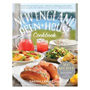 New England Open-House Cookbook - Paperback