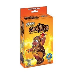 Club Penguin Card-Jitsu Fire Expansion Deck Tradin