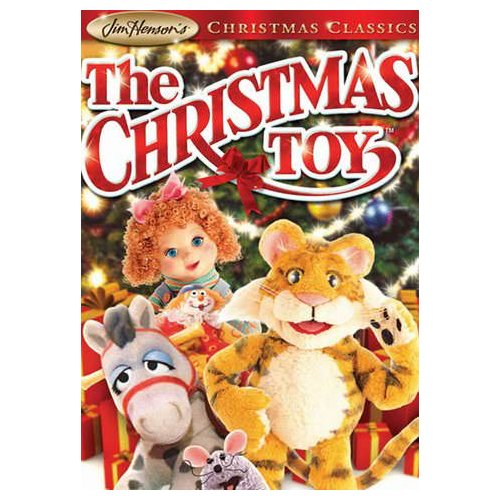 The Christmas Toy (1990)