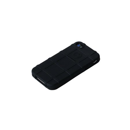 Magpul IPhone 4G Field Case Blk, MAG451-BLK