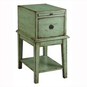Coast to Coast 39625 Chairside Chest
