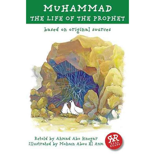 Muhammad: The Life of the Prophet : Based on Original Sources