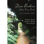 Dear Brothers, With Leader's Guide - eBook