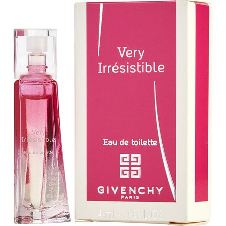 Very Irresistible Edt .13 Oz Mini By (Givenchy Ladies)