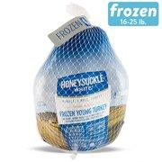 Honeysuckle White Frozen Young Turkey, 16-30.4 lb