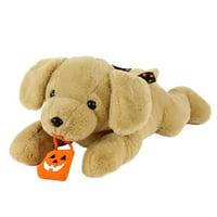 Way To Celebrate Halloween Heavenly Soft Animal Friends Plush Toy (Dog)