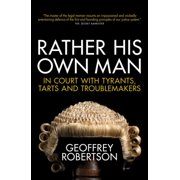 Rather His Own Man - eBook