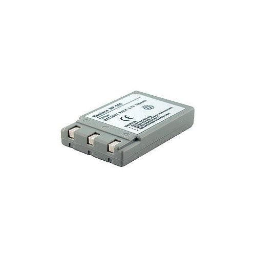 Denaq New 700mAh Rechargeable Battery for MINOLTA Cameras