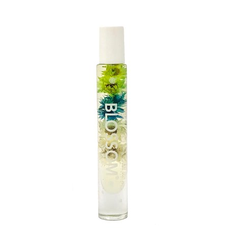 Michel Scented Perfume (Blossom Roll-On Perfume Oil -Scent Rose )