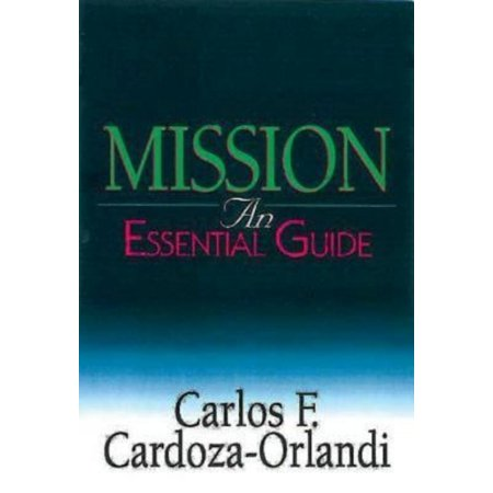 Mission  An Essential Guide