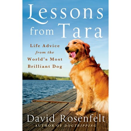 Lessons from Tara : Life Advice from the World's Most Brilliant