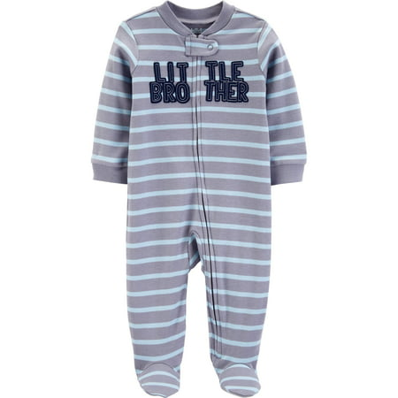Sleep N Play (Baby Boys) (Carter's Baby Halloween)