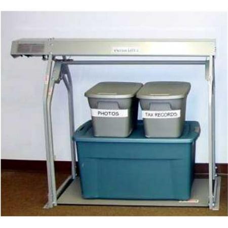 - Versa Lift Model 24 - 8 Ft. to 11 Ft. Attic Storage Lift