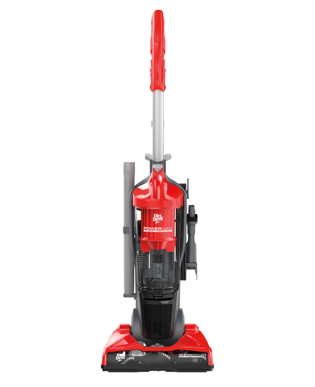 Dirt Devil Power Max Bagless Upright Vacuum, UD70161