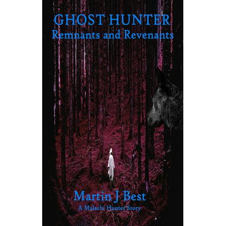 Ghost Hunter V - eBook