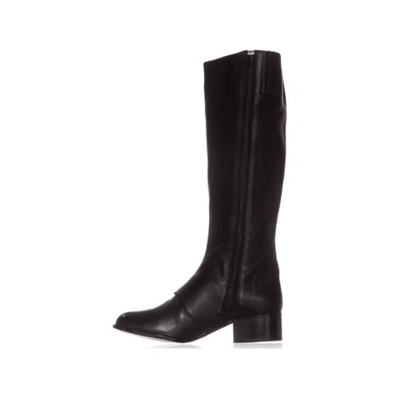 Michael Kors Womens Maisie Boot Closed Toe Knee High Fashion