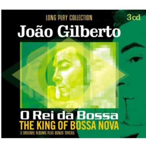O REI DE BOSSA: KING OF BOSSA NOVA