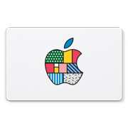 $25 Apple Gift Card (Email Delivery)
