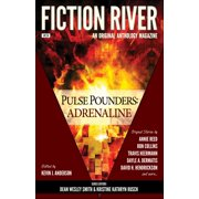 Fiction River: Pulse Pounders Adrenaline - eBook