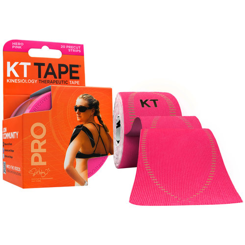 Lumos KT Tape  Sports Tape, 20 ea