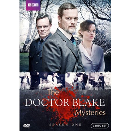 The Doctor Blake Mysteries: Season One (DVD) ()