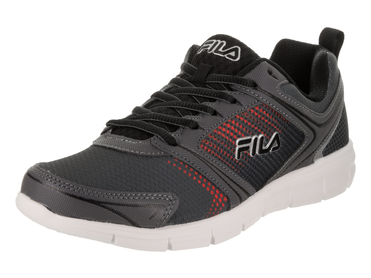 Fila Men's Windstar 2 Running Shoe by Fila