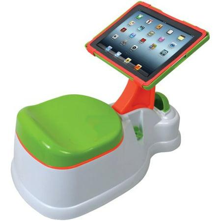 Cta Digital Pad Potty Ipotty For Apple Ipad Walmart Com