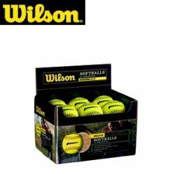 Wilson General Recreation 12in Softball 12.00in