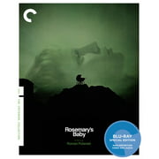 Rosemary's Baby (Criterion Collection) (Blu-ray)