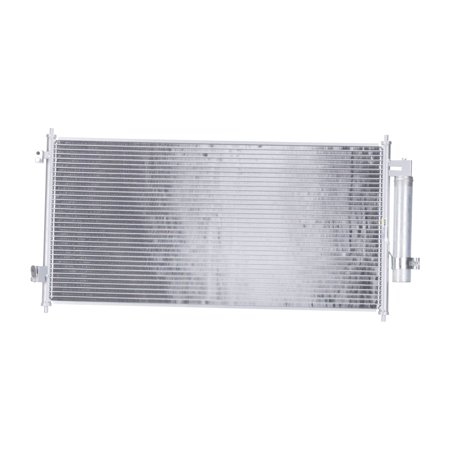 TYC 3628 A/C Condenser Assembly for Nissan Sentra 2007-2012 -
