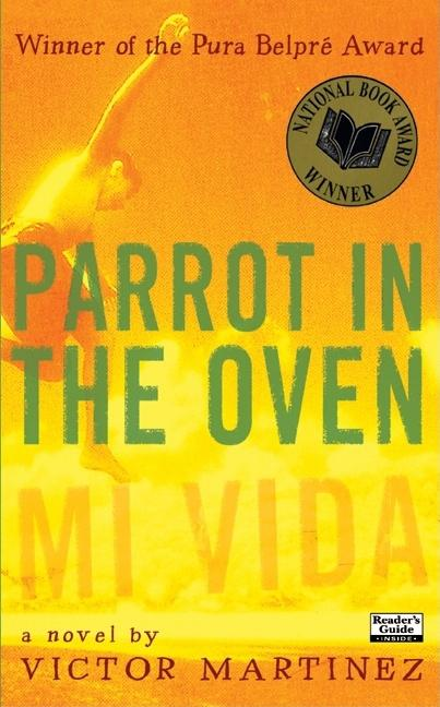 Parrot In The Oven Mi Vida Paperback Walmart Com Walmart Com