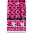 Hello Kitty Love My Dots Pillow Buddy Pink Walmart Com