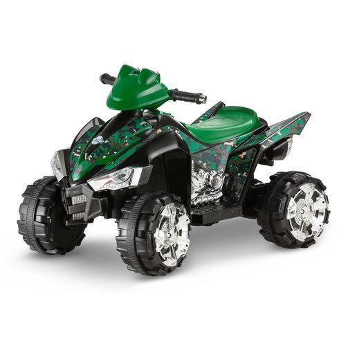 Kid Trax Kid Trax 6V ATV  Quad