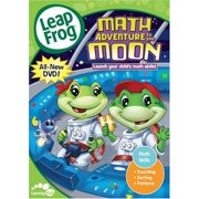 Math Adventure To The Moon by Trimark Home Video