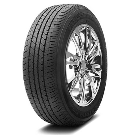 Firestone Fr710 Tire P215 60r16 94s Bw