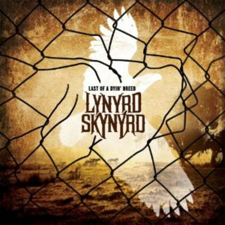 Last of a Dyin Breed (CD) (Dyin Ain T Much Of A Livin Boy)