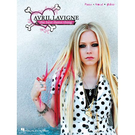 Avril Lavigne - The Best Damn Thing (Songbook) - eBook](The Lavigne Life Halloween)